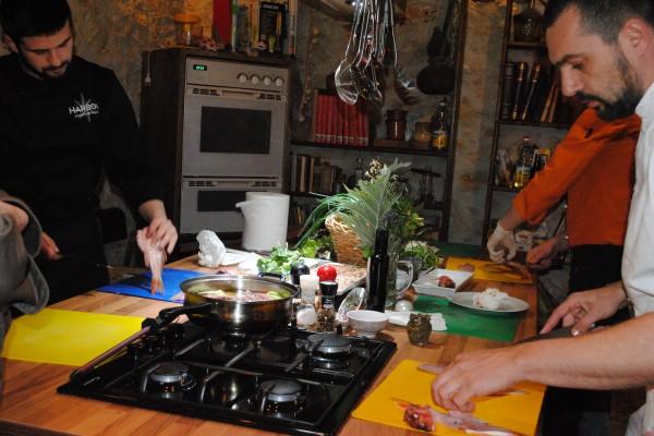 Održana prva gastro edukativna radionica namijenjena kuharima