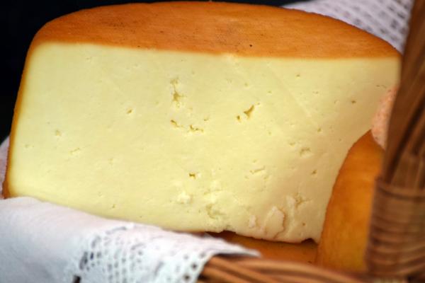 Paški sir - Zona Tradicije - Zona Zadar